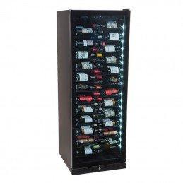 Vinoteca 143 botellas...