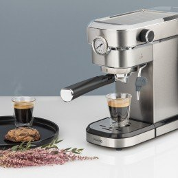 Cafetera expresso manual H....