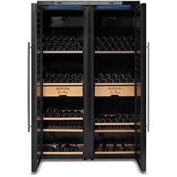 Vinoteca 474 botellas Le...