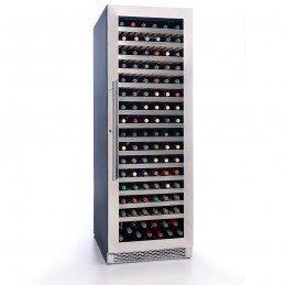 Vinoteca 177 botellas...