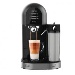 Cafetera semiautomática...