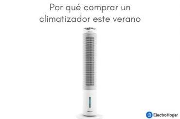 comprar climatizador en verano