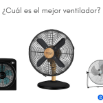 cual es el mejor ventilador