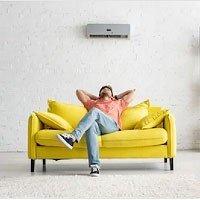 Comprar Aparato de Aire Acondicionado · Electro Hogar