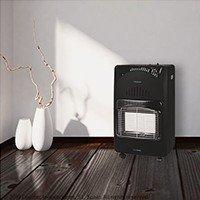 Estufas de Gas · Electro Hogar